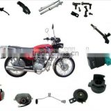 Chinese Keeway Motorcycle Parts JAGUAR