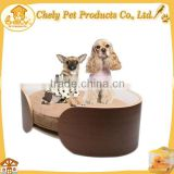Factory Supplied Cheap Wooden Dog Bed With Pad Pet Beds & Accessories