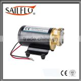 Sailflo 12V DC oil pump gear/ commercial hydraulic gear pump