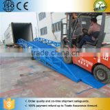 Top grade top quality horse loading ramp dog ramp