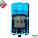AS8901 Oxygen O2 Gas Detector Measuring Range 0~25% Portable Gas Analyzer With Sound Light Alarm
