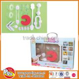 baby safety set/baby grooming kit set/new born baby gift set