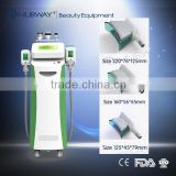Unique cool Tech fat freeze cryolipolysis !!! Freezing Fat criolipolisis Cool Body Slimming Equipment