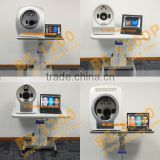 3D Facial Skin Analyzer Magic Mirror with software system for beauty salon