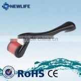 NL-DRS192 Derma roller factory direct wholesale / derma roller one / derma products 192 needle facial roller wholesale