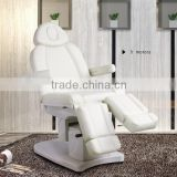 Commercial furniture electric massage bed for salon sales