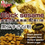 Easy to use and Natural soy fiber Black sesame Soybean flour at reasonable prices , OEM available