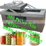 vacuum jar sealing machine/vacuum sealing machine/vacuum sealer machine for jar