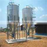 Chicken Shed Automatic Farm Silo/Waters Feeders/Exhaust Fan/Cooling Pad/Heater/Fogger/Controller for Poultry House/Coop/Barn
