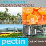 supply china good quality of Pectin for Jams Drink Candy Apple Pectin