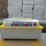 HOT SALE! quality certified capacity 48 eggs auto chicken egg incubator made in tongda factory