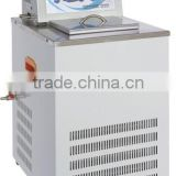 High accuracy digital display low temperature circulating Thermostatic Water Bath/ Oil