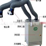 Manufacture supply Dust Cleaning Machine For Industry Dust Removal
