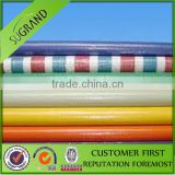 pe Coated tarpaulin fabric for biogas digester
