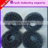 Supply the ancient collectables - autograph beads polishing machine, dupont nylon disc brush, walnut kong bristle brush plate