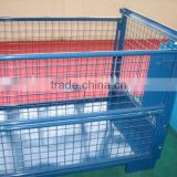 Metal Folding Box/storage cage/stillage