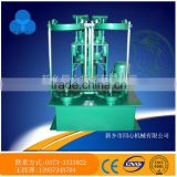 High efficiency standard animal feed analytical test screen