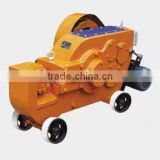 Electric rebar cutting machine/ iron rod cut