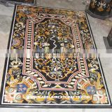 Pietra Dura Dining Table Top, Marble Table Tops