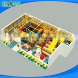 New product 2015 indoor kids play area toys