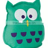 1pc Owl reusable home dehumidifier bag