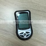 Camping/Hiking/Climbing 8 in 1 Small Digital Compass Altimeter with Barometer Temperature and More