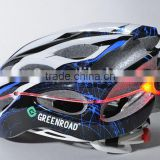Lightening Bike Helmet