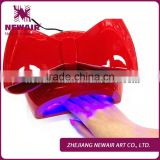 TOP sale LED nail lamp 48W professional salon led nail lamp