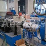 PP PE water pipe extrusion line