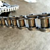 What's the price of the 16A Roller chain?