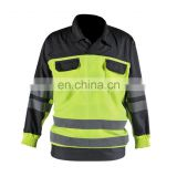 safety long sleeves shirt