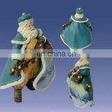 christmas Santa Claus indoor ornament