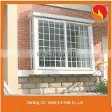 plastic window glazing