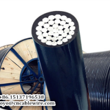 Aerial Insulated Cables with Rated Voltage 10 kV