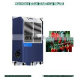 Hot sale multi-functional digital control low cost small Chinese herbal medicine herb drying machine