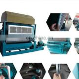 Waste Recycling Waste Paper Egg Tray Production Line Egg Tray Production Line