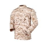 Top Quality Military Supplies Tactical Military Clothes CP Color ACU Custom Camouflage Military Uniforms