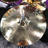 B20 manual cymbals traditional cymbal for drumset
