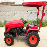 3000*1500*1200 Tractor Awn Paddy Field / Orchard  35hp Power