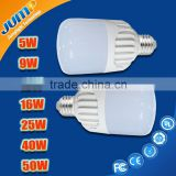 High power 40w bulb led for factory