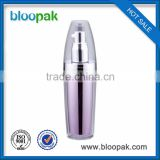 15ml,30ml,50ml Cosmetics packaging empty airless cosmetic bottle,acrylic bottle