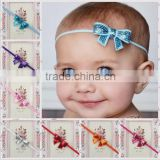 2015 hot fashion wholesale baby blingbling hair accessories MY-AD0004
