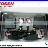 Xenon HID Kit,H1,H3,H7,H8,H9,880,9005,9006 HID Kit,HID Headlights 55w H4 high low bi-xenon kits