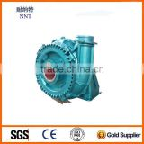 Marine Water Dredge Pump with Mechanical Seal
