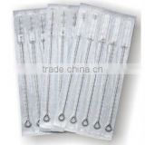 Tattoo needles with different types 50pieces/pack