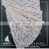 Excellent Stylish Competitive Price Common Design Fashion Lace Fabric For Dress/Underwear