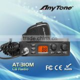 Low cost Anytone AT-310M CB radio AM/FM