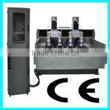 New cnc stone carving machine stone engraver with highest quality and cheapest price for sale