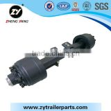 Low Price And High Quality ZY Brand German Type Axle for Sale