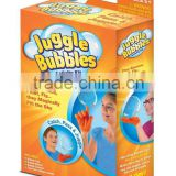 new bubble outdoor with glove juggle bubble